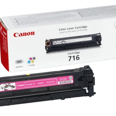 Canon tooner 716, punane