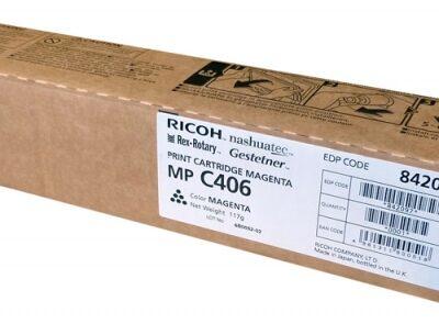 Ricoh MP C406 Magenta 6k 842097