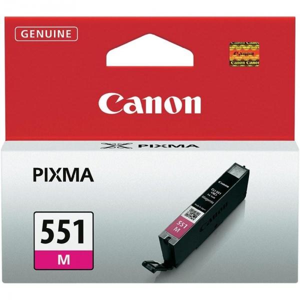 Canon CLI-551M tint kassett