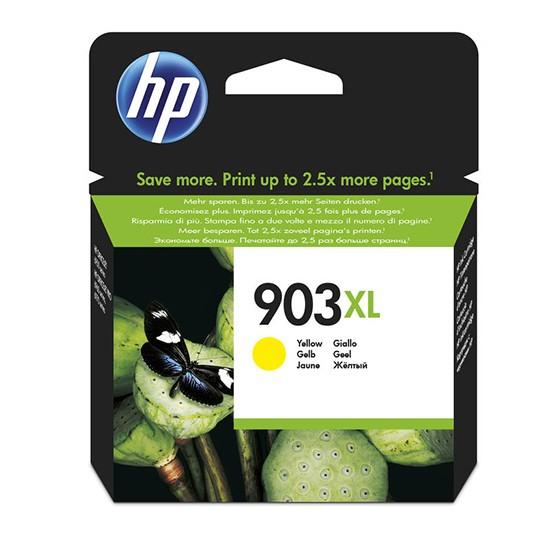 HP 903XL tint kassett